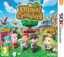 Videojuegos de Animal Crossing