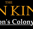 The Lion King 2½: Timon's Colony