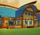Celeste's House