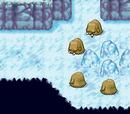 Cuevas y montañas de Floresta
