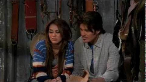 Hannah Montana Season 4 - Episode 7 Love That Let's Go