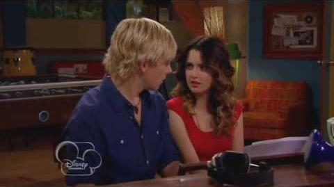 Austin & Ally ~ (Auslly) ♪ ♬ The Best Year of My Life ♪ ♬