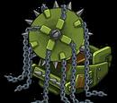 Armor Mulcher