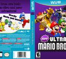 New Ultra Mario Bros.