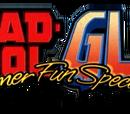 Deadpool GLI - Summer Fun Spectacular Vol 1