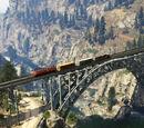 Tren (Grand Theft Auto V)