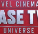 MCU-Filme