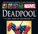 Deadpool: Hey, hier ist Deadpool!