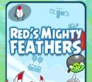 Red's Mighty Feathers