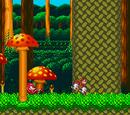 Localizaciones de Sonic & Knuckles