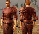 Тяжёлые доспехи Dragon Age: Origins
