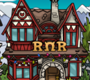 Maison des ROR