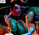 Soranik Natu (New Earth)/Gallery