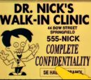 Dr. Nick's Walk-In Clinic