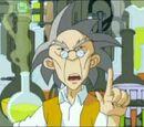 Uncle (Jackie Chan Adventures)