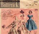 Butterick 558