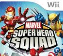 Super Hero Squad (Joc Video)