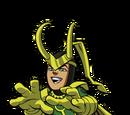 Loki Laufeyson (Pământ-91119)