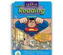 LeapPad: Superman