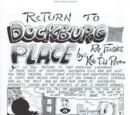 Return to Duckburg Place