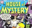 House of Mystery Vol 1 67