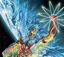 Captain Atom: Armageddon Vol 1 1