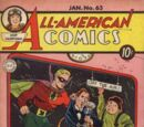 All-American Comics Vol 1 63