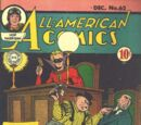 All-American Comics Vol 1 62