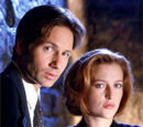 PutOnTheChang/X-files 20th Anniversary Coming to Comic-Con