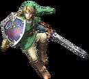 Personajes de Super Smash Bros. (3DS/Wii U)
