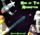 Rise of The Redemption