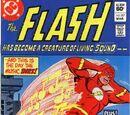 The Flash Vol 1 307