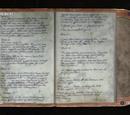 Marlene's Journal