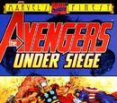 Avengers: Under Siege TPB Vol 1 1