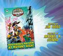 Super Hero Squad Sezon 1 18