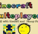 Minecraft Multieplayer