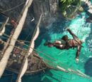 Меченый ( Стрелок)/Второстепенные задания в Assassin's Creed 4 Black Flag.