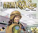 Army @ Love Vol 1 6