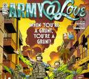 Army @ Love Vol 1 7