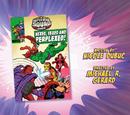 Super Hero Squad Sezon 1 21