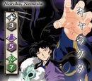Naraku, Nemesis (Kijin TCG)