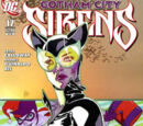 Gotham City Sirens Vol 1 17