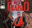 El Diablo Vol 1 1