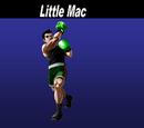 Little Mac (SSB Ultimate)