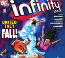 Infinity Inc. Vol 2 5