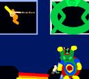 Ben 10: Hero Galaxy v4