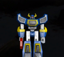 Sam's Robot
