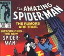 Amazing Spider-Man (Volume 1) 252