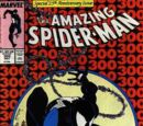 Amazing Spider-Man (Volume 1) 300