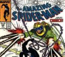 Amazing Spider-Man (Volume 1) 299